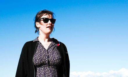 Josie Long UK Tour