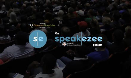 The Speakezee Podcast: An Introduction
