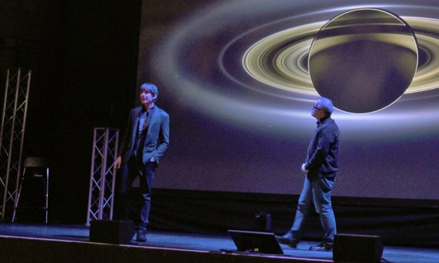 Professor Brian Cox Q&A – Episode 2: Do You Believe There Was Nothing Before The Big Bang?