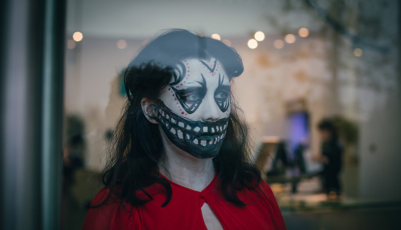 Prevenge: Visceral Savagery and Dark Wit