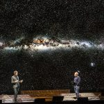 Professor Brian Cox Live with Robin Ince Arena Tour
