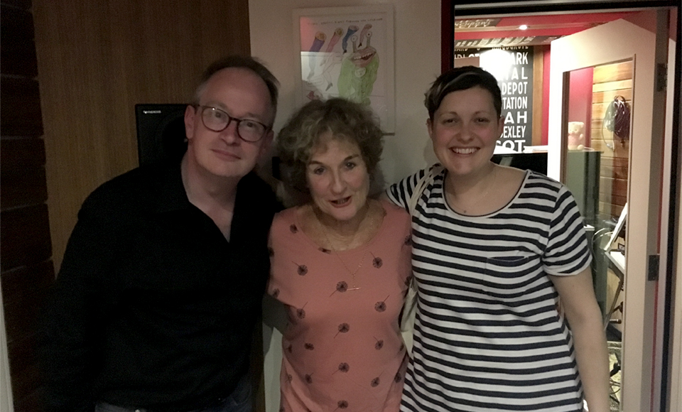 Judy Nunn – Book Shambles