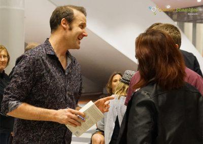 Matt Parker & Helen Czerski