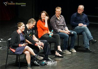 Perth QnA Panel