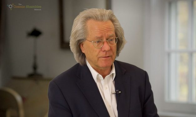A.C. Grayling – Chaos of Delight
