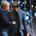 What I did on my holiday – Professor Brian Cox tour version