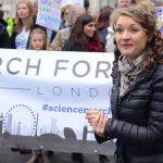 March for Science London 2017 – A Short Retrospective