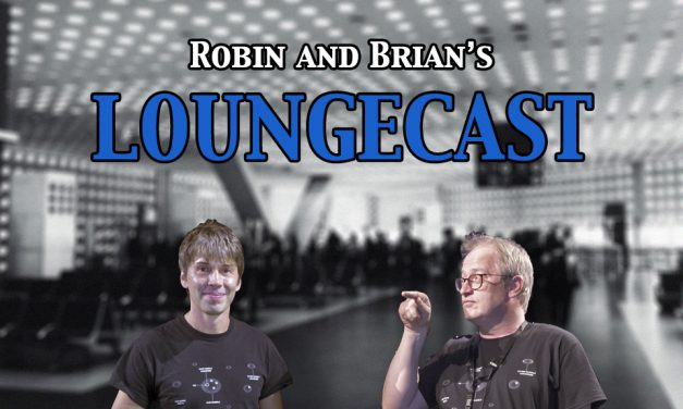 Singapore – Robin and Brian's Loungecast
