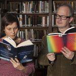 Book Shambles LIVE at the Royal Albert Hall