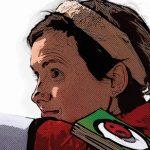 Josie Long – Cosmic Superheroes