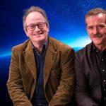 Robin Ince + Chris Hadfield's Space Shambles