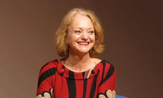 Stella Duffy – Author Extra