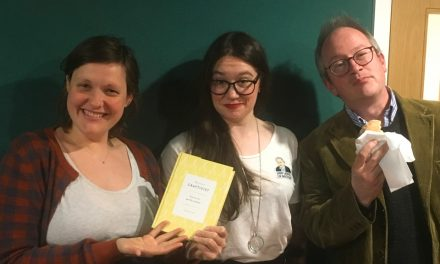 Sarah Corbett – Book Shambles