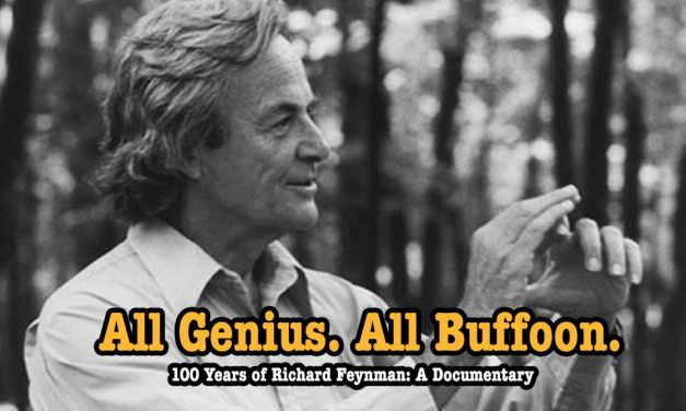 All Genius. All Buffoon.