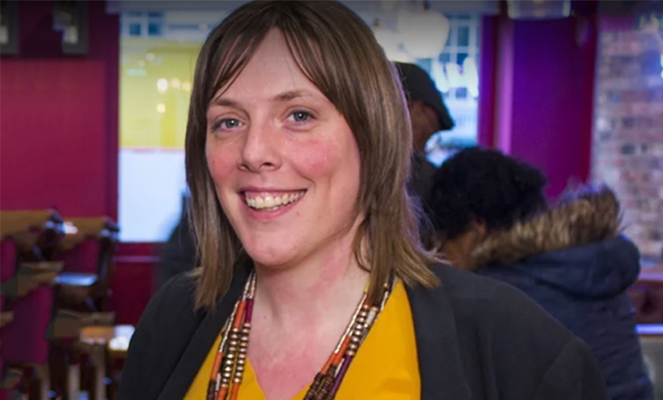 Jess Phillips – Book Shambles Author Extra