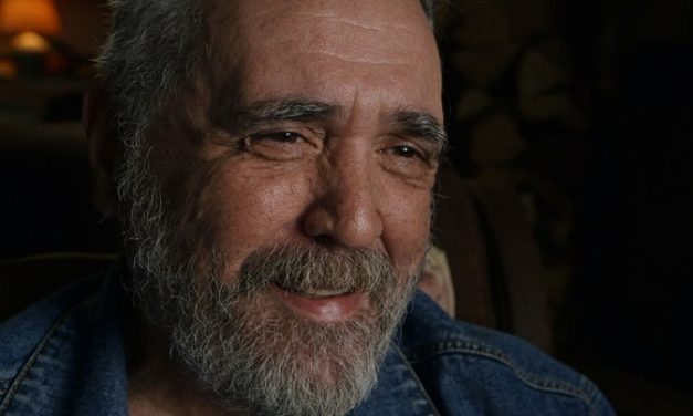 Remembering Barry Crimmins – Book Shambles