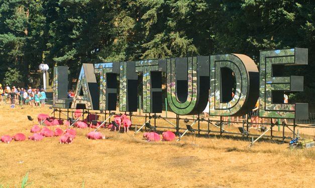 Latitude Festival #1 – Book Shambles