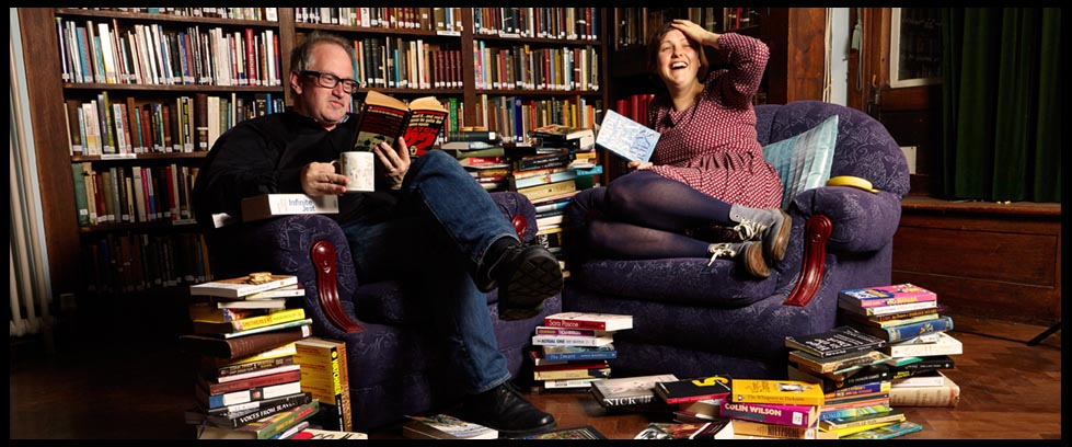 Book Shambles Live at The Royal Albert Hall 2019