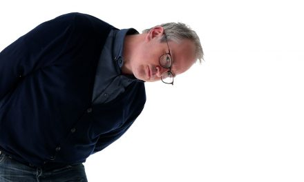 Robin Ince Chaos of Delight 2018/19 Tour