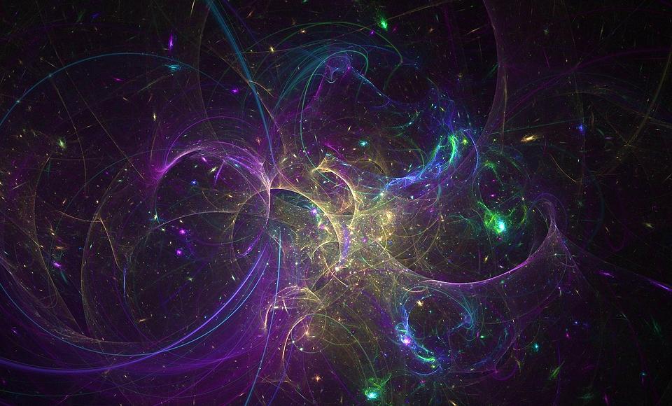 Antimatter, Dark Matter and Helium – Jon Butterworth
