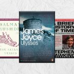 The 'Must Read' Pile of Books You Haven't Actually Read