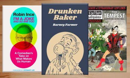Barney Farmer and Alan Moore – Part 1 – Book Shambles