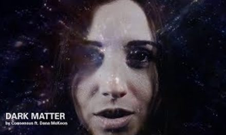 Dark Matters – Jon Butterworth