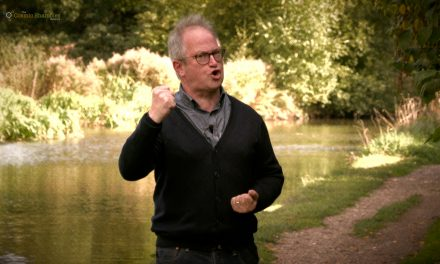 A Sort of Jabberwocky with Robin Ince
