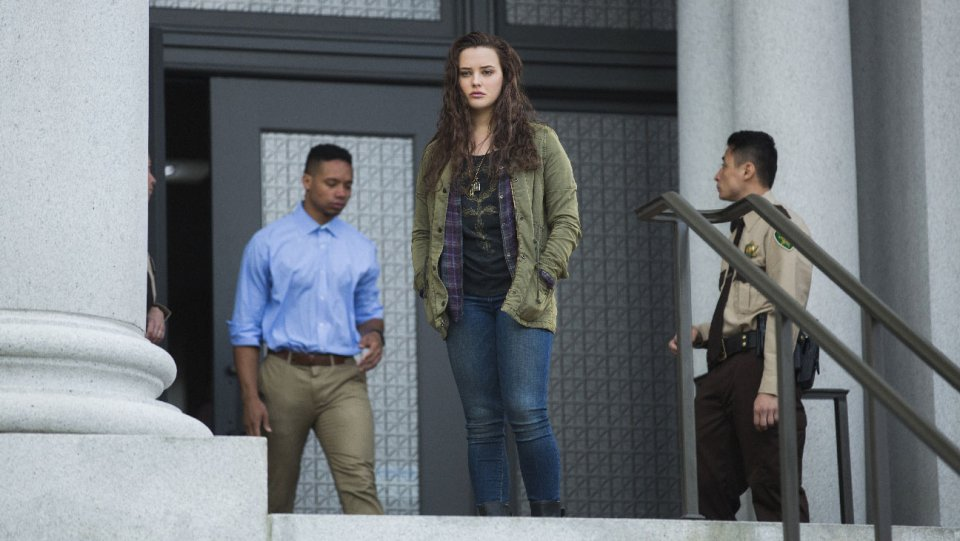 13 Reasons Why Not – Does Netflix's new show romanticise suicide?