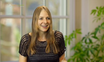 Alice Roberts – Chaos of Delight