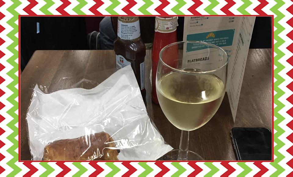 Day 5 – Shambles Advent
