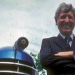 Were There Other Doctors?  Robin Ince on Tom Baker