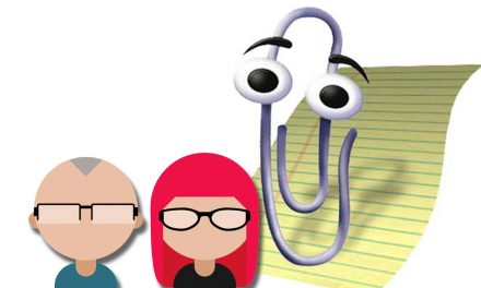Cute Aggression and the Return of Clippy – Brain Yapping