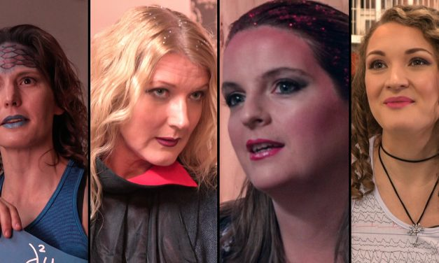 Cosmic Superheroes: Women in STEM – Live Event