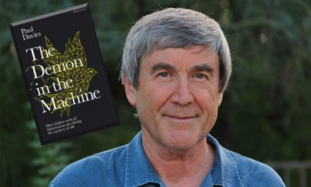 Life, Physics and Nano Refrigerators – Robin Ince and Paul Davies