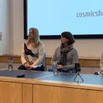 Cosmic Superheroes – Science Shambles