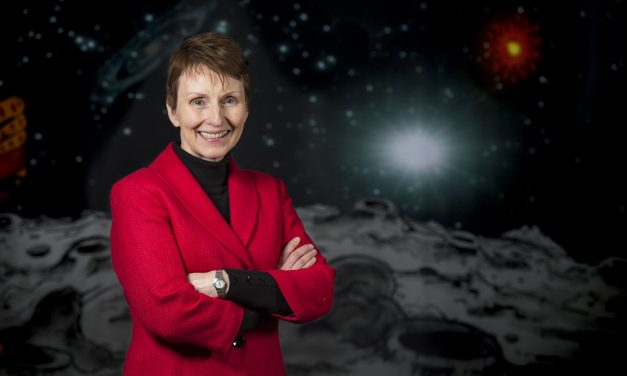 Latitude Events – Helen Sharman and more