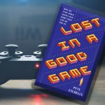 On Video Games, Books, Loss and Life – Pete Etchells
