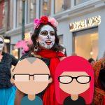 Culture Shocking – Brain Yapping