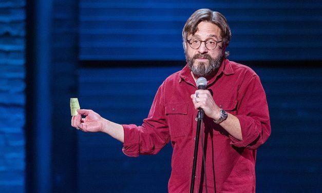 "Scientific Reasons Why ""Edgy"" Comedy Can Get Fu*ked- Dean Burnett"