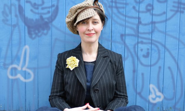 Wife on Earth – New Podcast by Joanna Neary