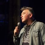 Stewart Lee Returns Again – Book Shambles