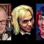 John Robertson – Book Shambles Halloween Special