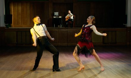 Heating Gets Them Moving – SciTunes