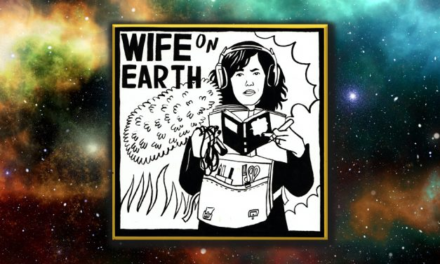 SCIENCE – Wife on Earth