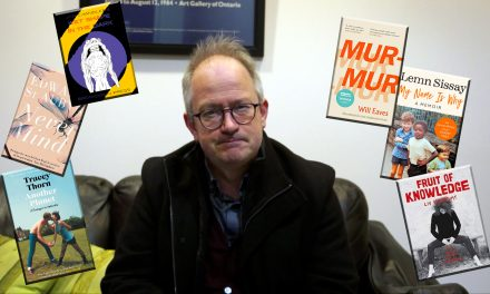 My Reading Year – Part One – Robin Ince