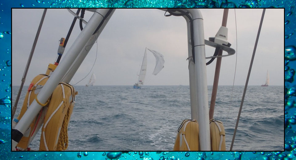 The Age of Sail – Sea Shambles Advent Day 21
