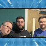 Tom Oldham & Nathaniel Metcalfe – Book Shambles