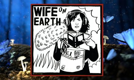 FANTASY – Wife on Earth