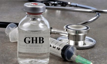 GHB – What is it, and is it a Date Rape Drug? – Suzi Gage